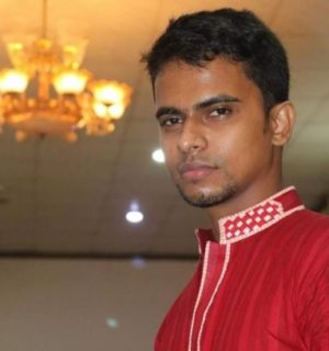 Profile picture of Shailen Chandra Saha