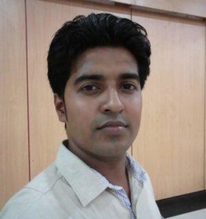 Profile picture of Symon Islam