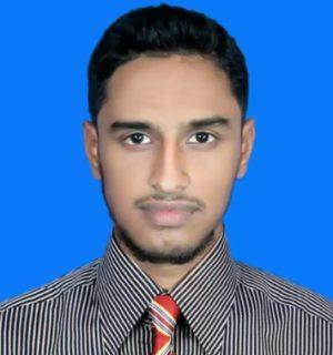 Profile picture of Sanaul Haque Sujan