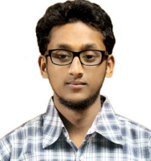 Profile picture of Iftekhar Nayeem