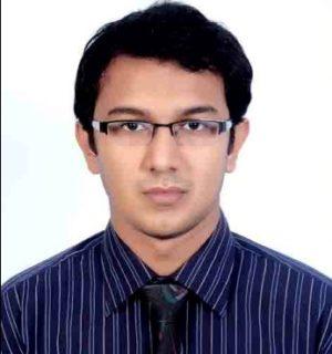 Profile picture of MD. MASHREQUL ISLAM