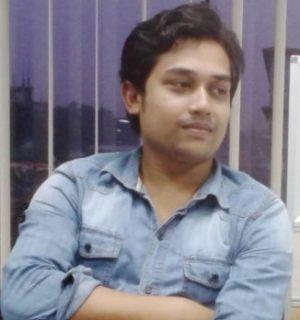 Profile picture of Arnob Das