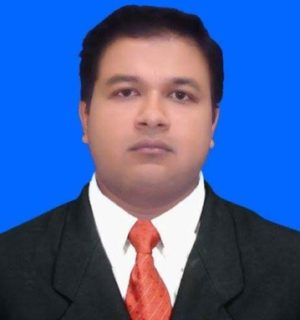 Profile picture of Mohammad Imranul Haq shimul