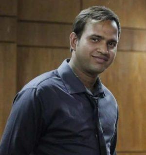 Profile picture of Shafiul Islam