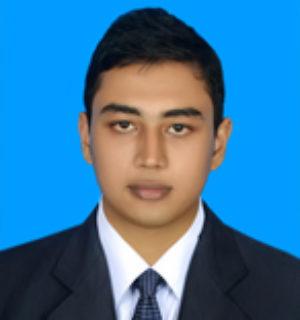 Profile picture of S. M. Abid Hasan
