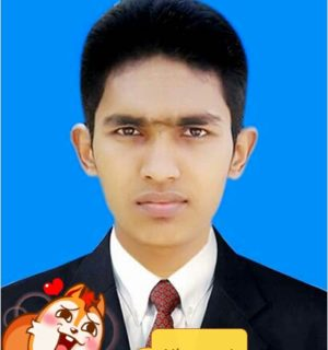 Profile picture of Sabuj Kumar Roy