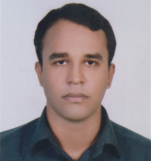 Profile picture of BULBUL AHMED