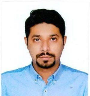 Profile picture of Jony Das
