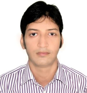 Profile picture of Md. Iqbal Bahar (Robin)