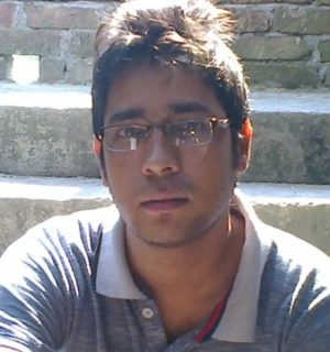 Profile picture of Mosabbir Ahmed