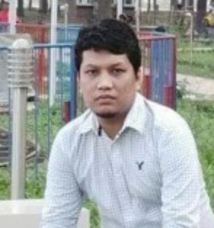 Profile picture of Protik Chakma