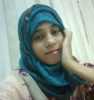 Profile picture of Zakia Sultana