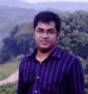 Profile picture of Rubel Das