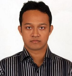 Profile picture of MD. Shafayet Hossain(Sakil)