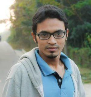 Profile picture of Anup Chowdhury