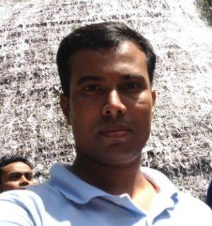 Profile picture of Md. Touhidur Rahman
