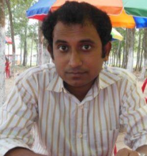 Profile picture of Saidul Haq