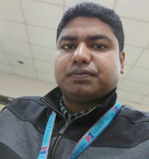 Profile picture of Syed Jahidul Hoque Badal