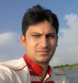 Profile picture of Mohammad Julfiker Alam