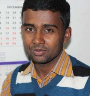 Profile picture of Rubel Rana
