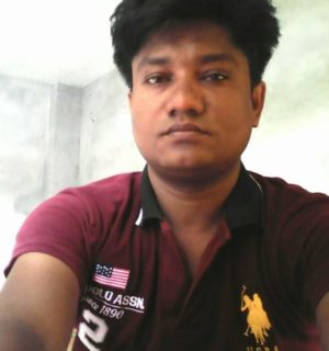 Profile picture of Mehedi Hasan