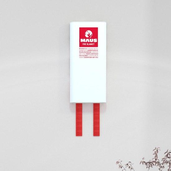 MAUS Dekke - Coperta antincendio