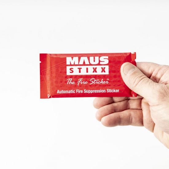 Maus Stixx è il sistema antincendio predittivo per quadri elettrici