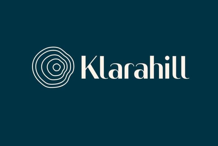 Klarahill logotyp