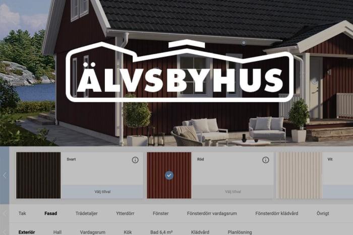 Älvsbyhus logotyp