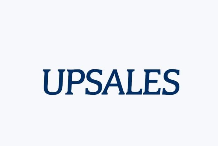 Upsales logotyp
