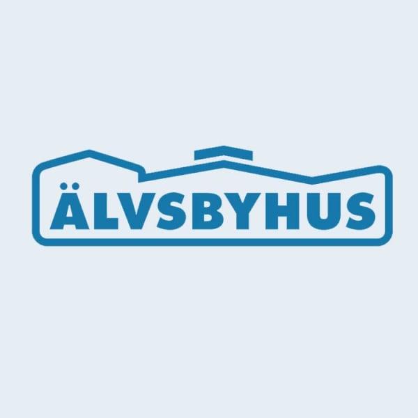 Älvsbyhus logotype