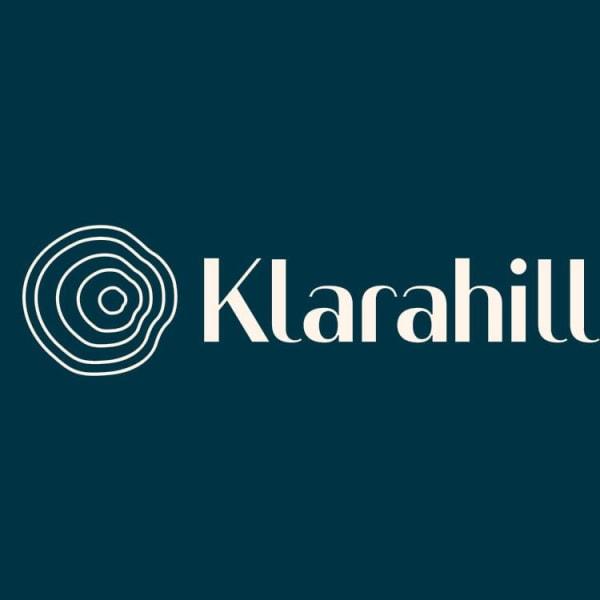Klarahill logotype