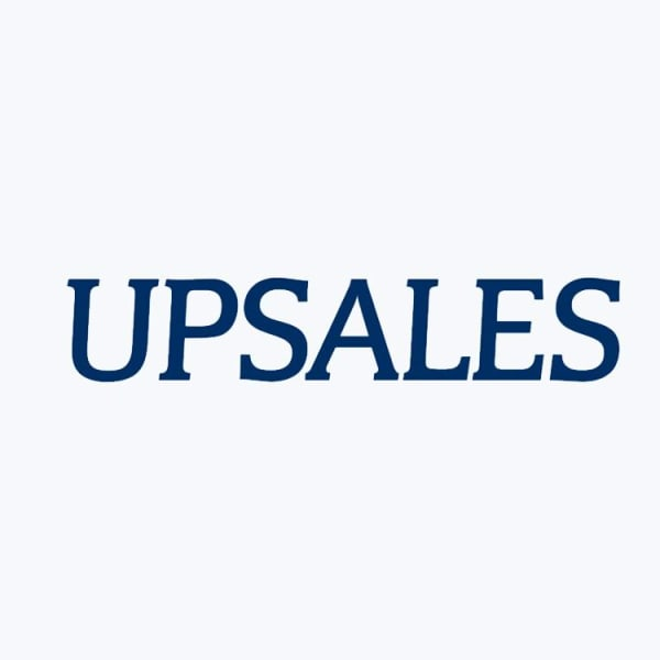 Upsales logotype