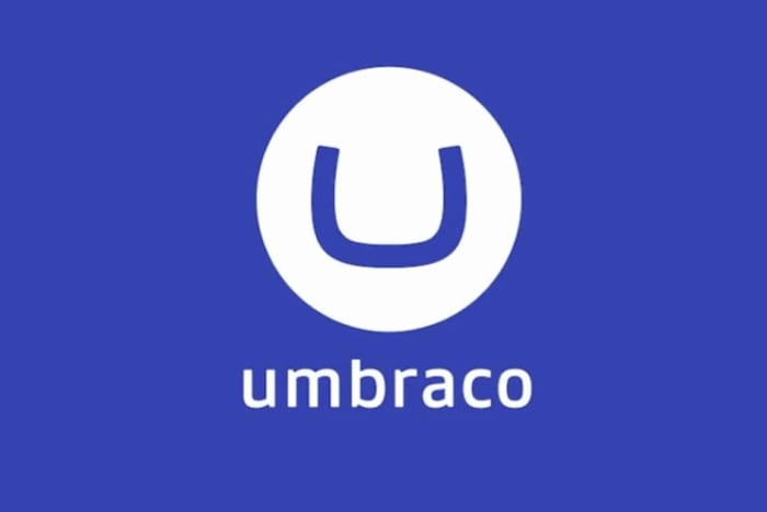Umbraco logotype