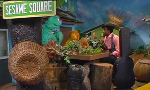 Sesame Square