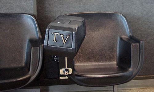 Coin-op TV