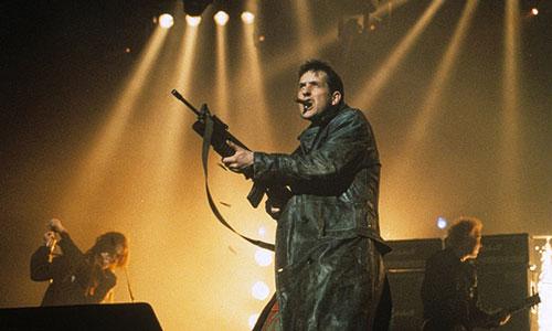1992 Brit Awards