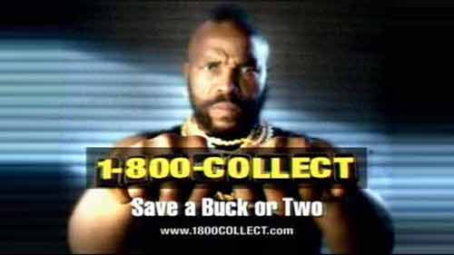 1-800-COLLECT
