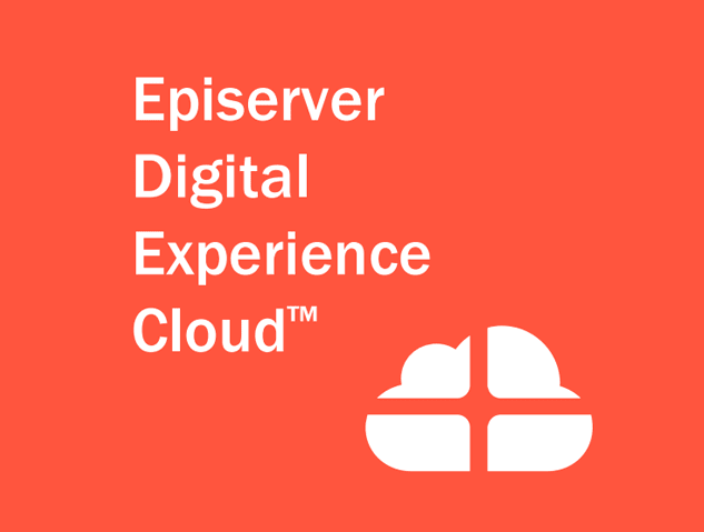 Episerver Digital Experience Platform logo