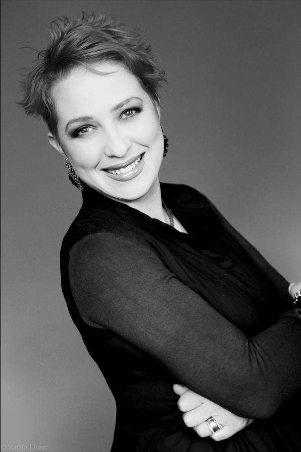 Larisa Halilović