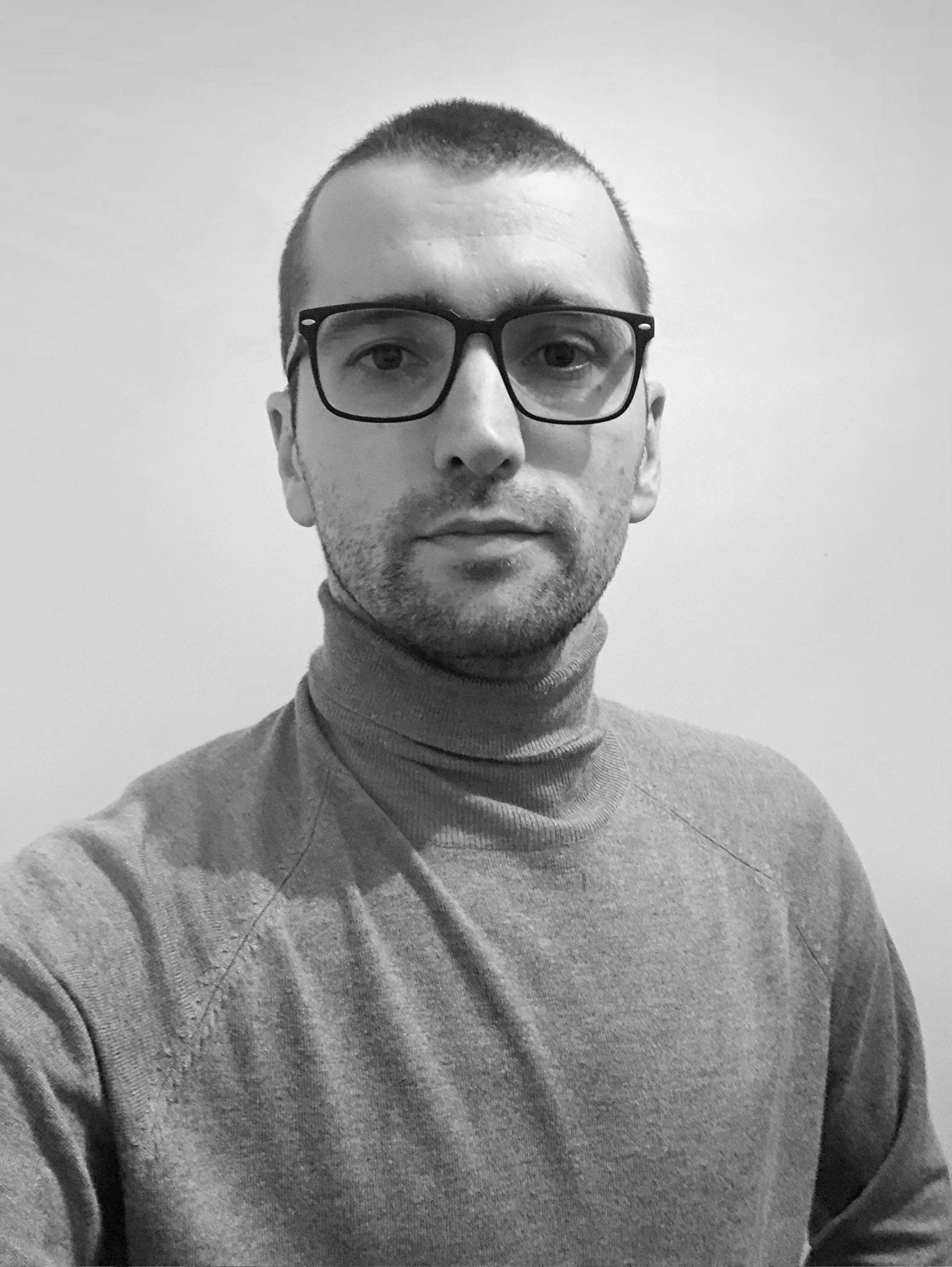 Haris Jusović