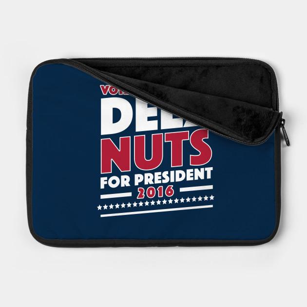 Vote Deez Nuts