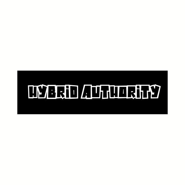 Box Logo Hybrid