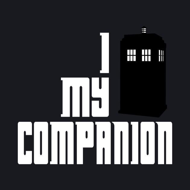 I Heart My Companion