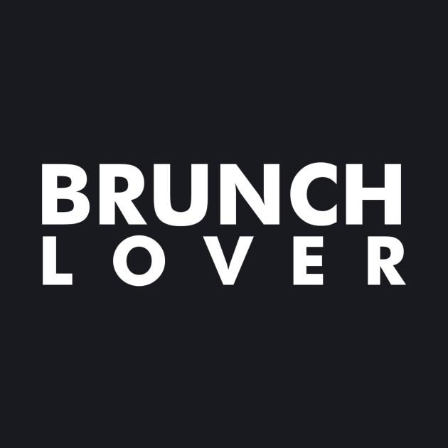 Brunch Lover