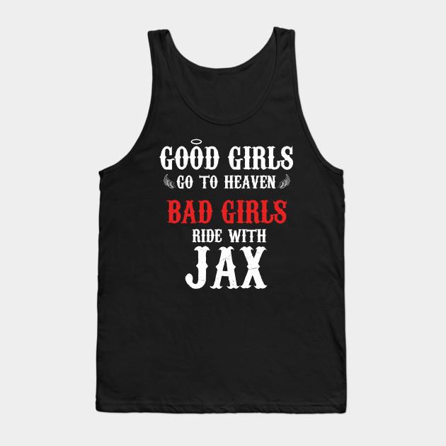 SOA Girl Tank Top