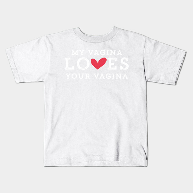 07f59eb9 Lesbian T Shirt Rude LGBT Gift Funny Gay Adult Humor Tee - 1 - Kids ...