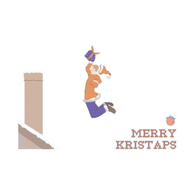 Merry Kristaps