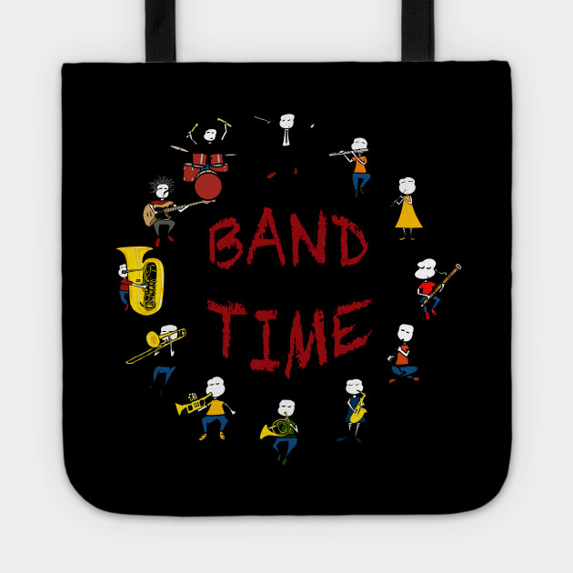 Band time