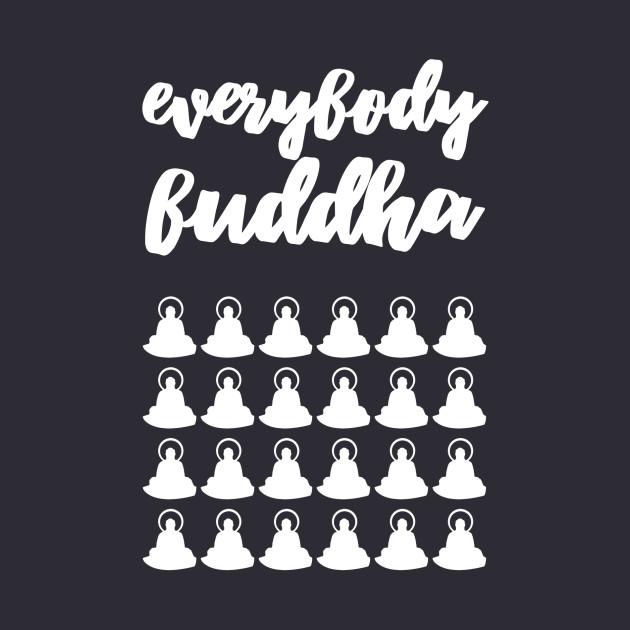 INHALE T-SHIRT Fun Shit Exhale Yoga Sport Buddha Buddhism Bullshit